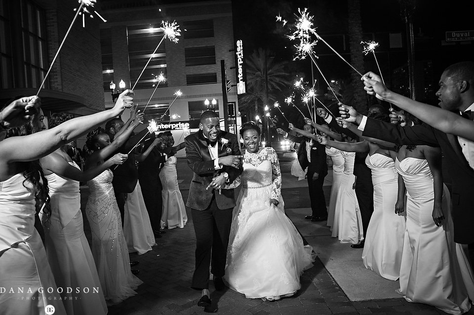 Riverside Baptist Wedding & Library | Courtney & Jerry 1046
