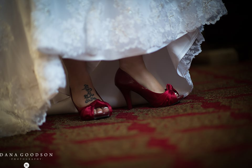 Casa Monica Wedding | Dana Goodson Photography010
