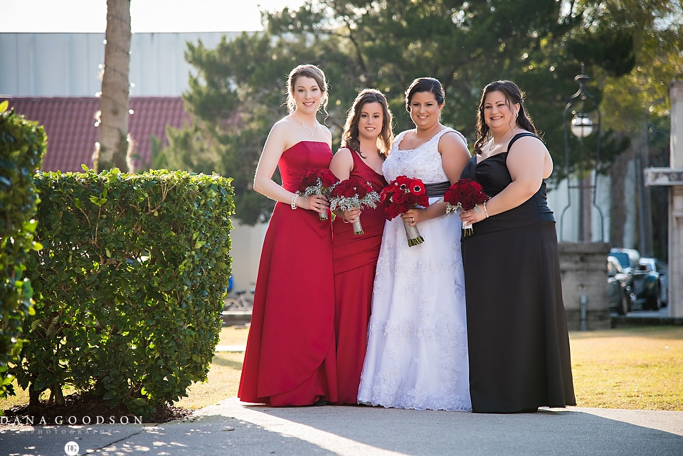 Casa Monica Wedding | Dana Goodson Photography016