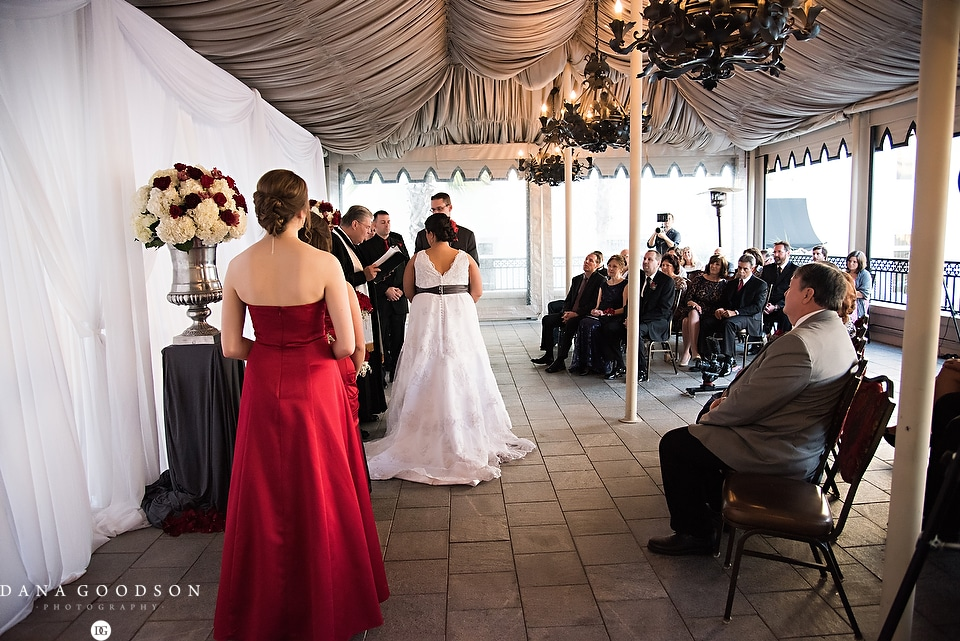Casa Monica Wedding | Dana Goodson Photography028