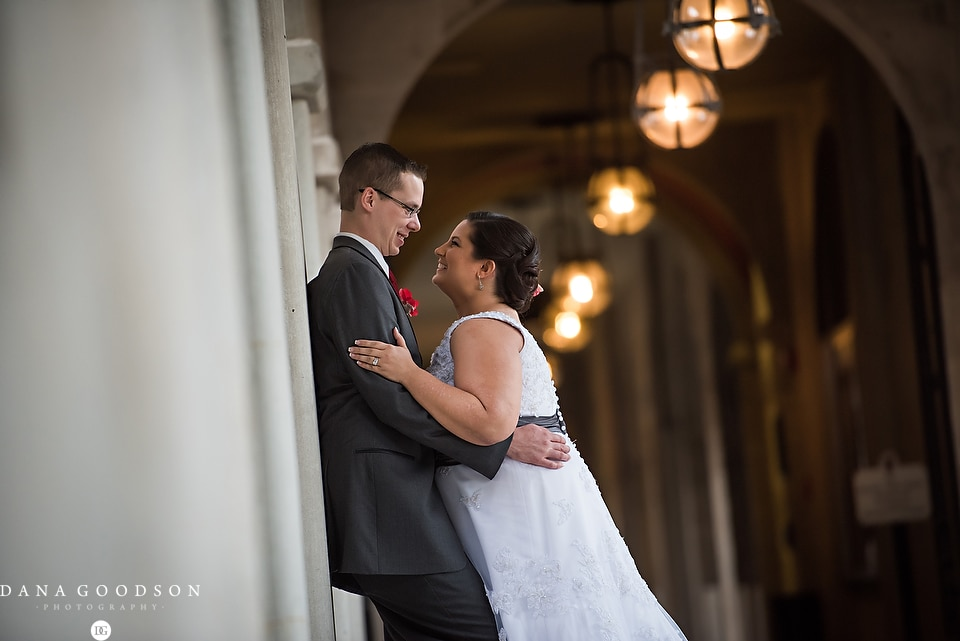 Casa Monica Wedding | Dana Goodson Photography034