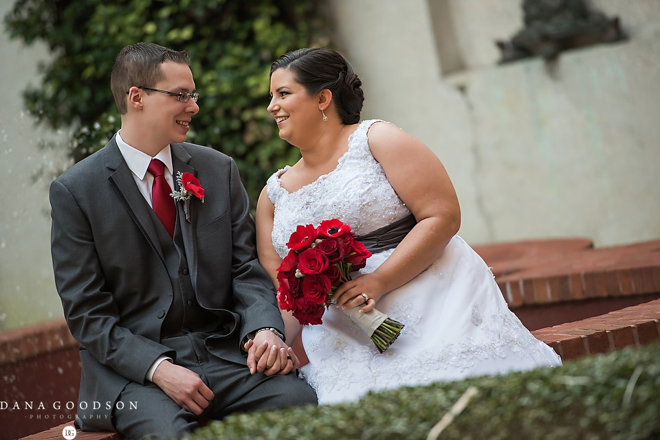 Casa Monica Wedding | Dana Goodson Photography035