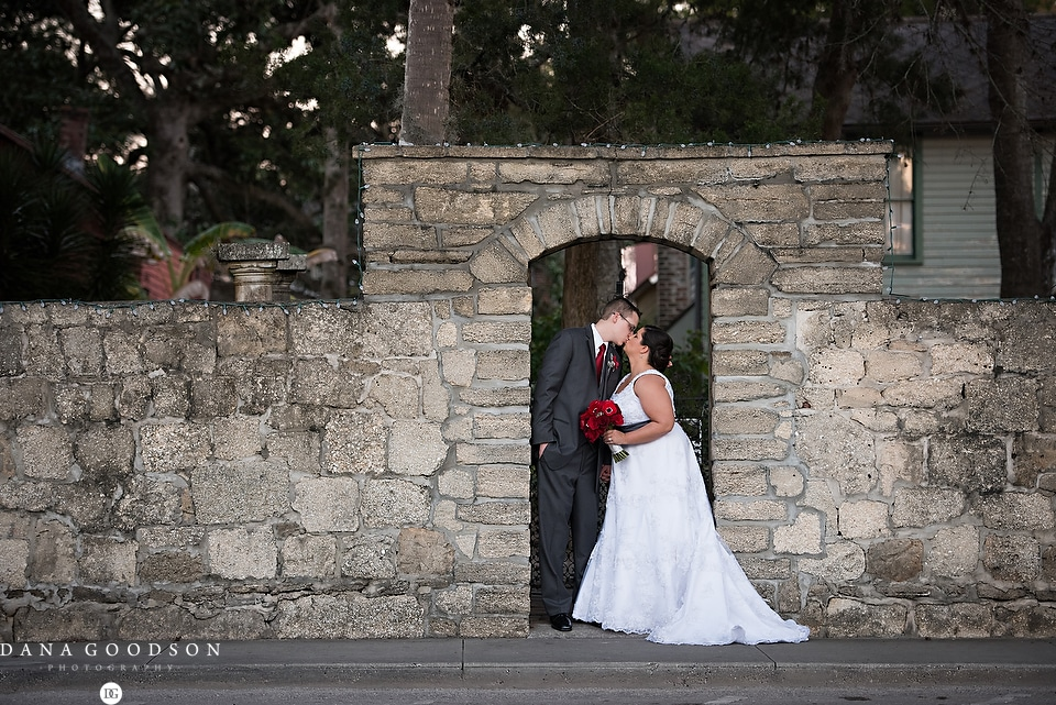 Casa Monica Wedding | Dana Goodson Photography038
