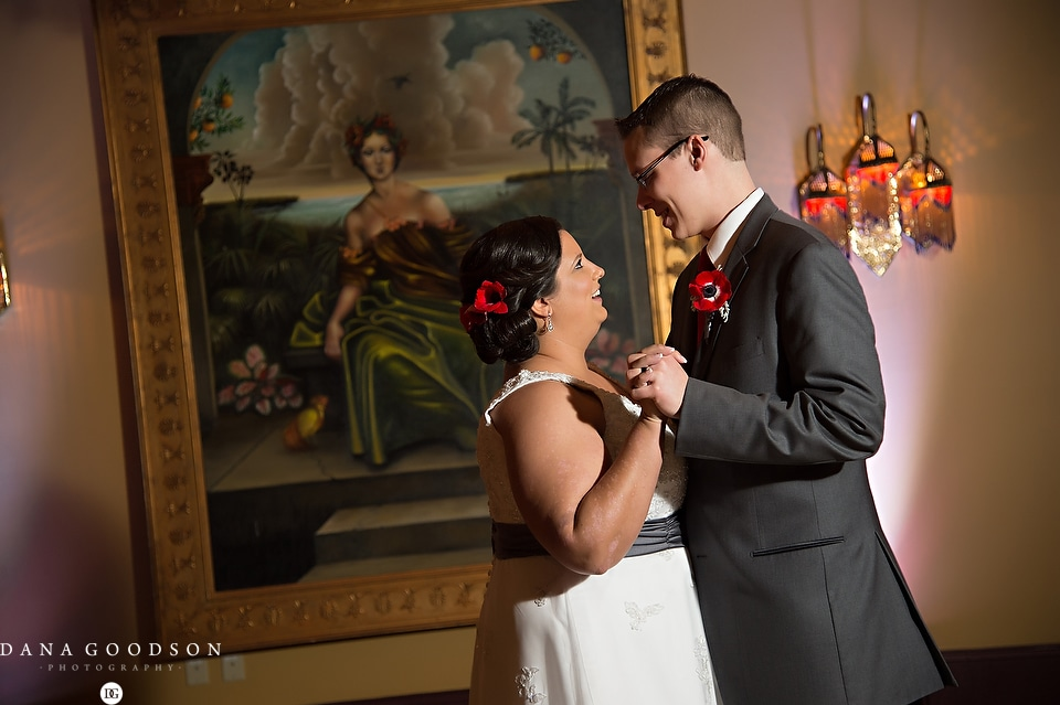 Casa Monica Wedding | Dana Goodson Photography045