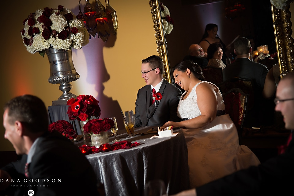 Casa Monica Wedding | Dana Goodson Photography046