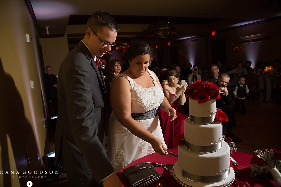 Casa Monica Wedding | Dana Goodson Photography048