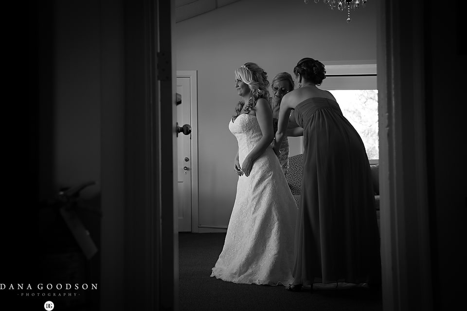 Epping Forest Wedding | Dana Goodson Photography 004