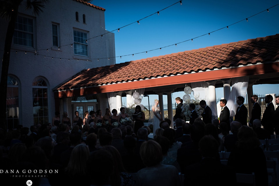 Casa Marina Wedding | Whitney & Michael024