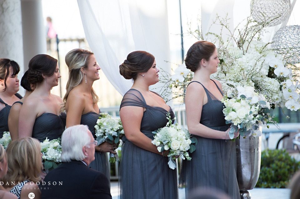 Casa Marina Wedding | Whitney & Michael028