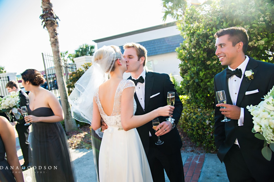 Casa Marina Wedding | Whitney & Michael032