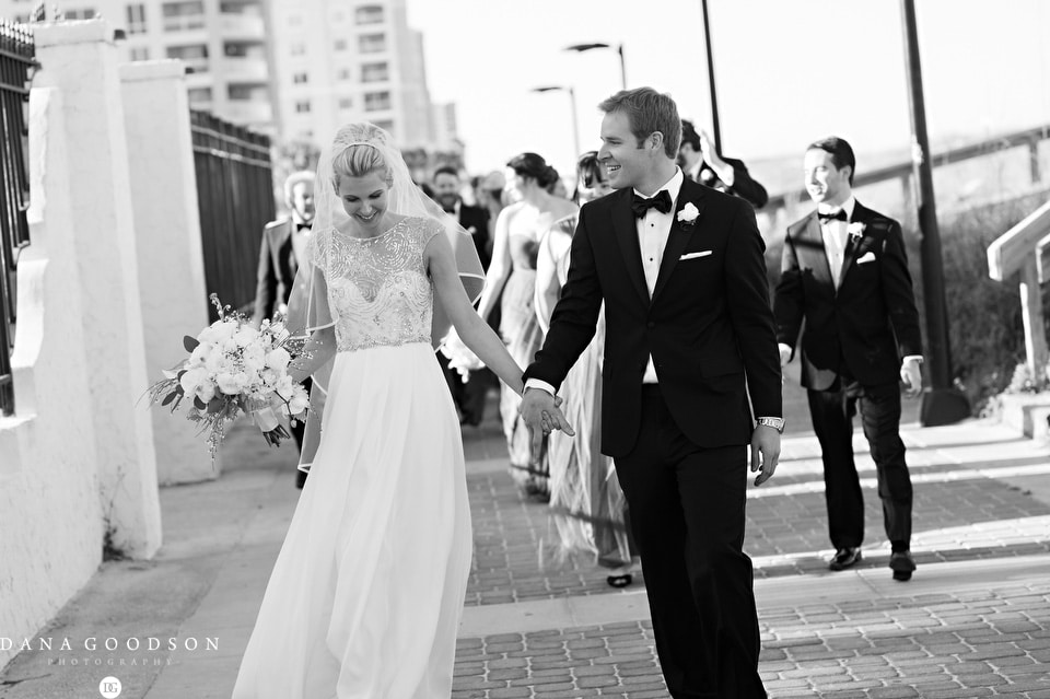 Casa Marina Wedding | Whitney & Michael035