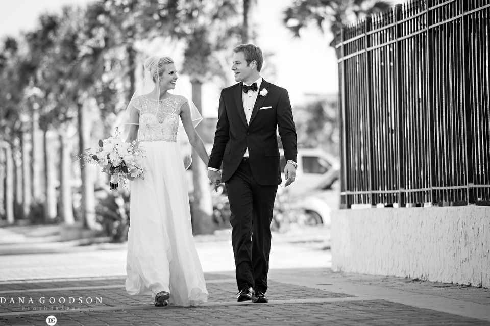 Casa Marina Wedding | Whitney & Michael043