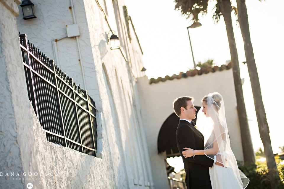 Casa Marina Wedding | Whitney & Michael046