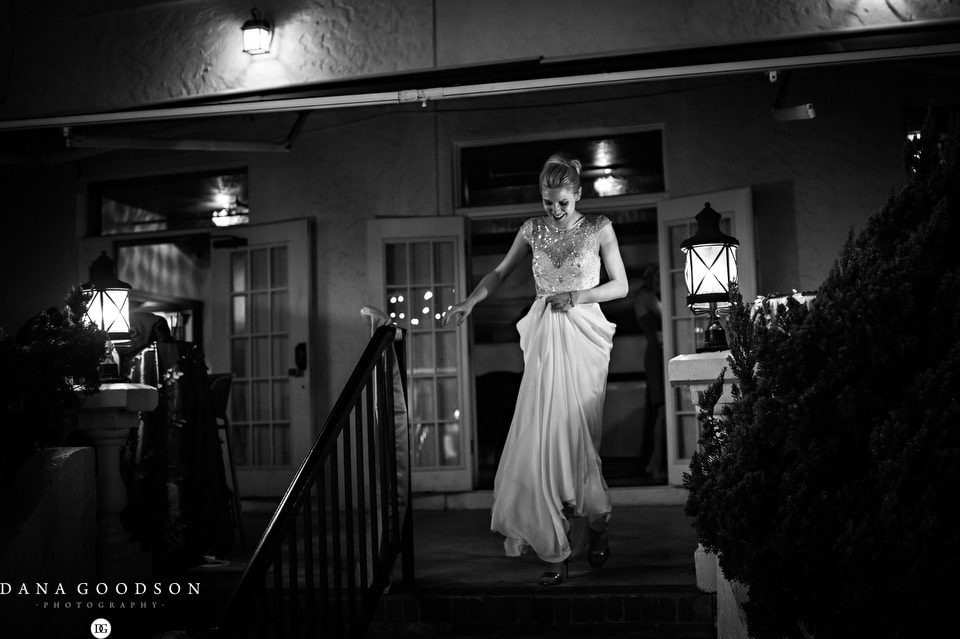 Casa Marina Wedding | Whitney & Michael073