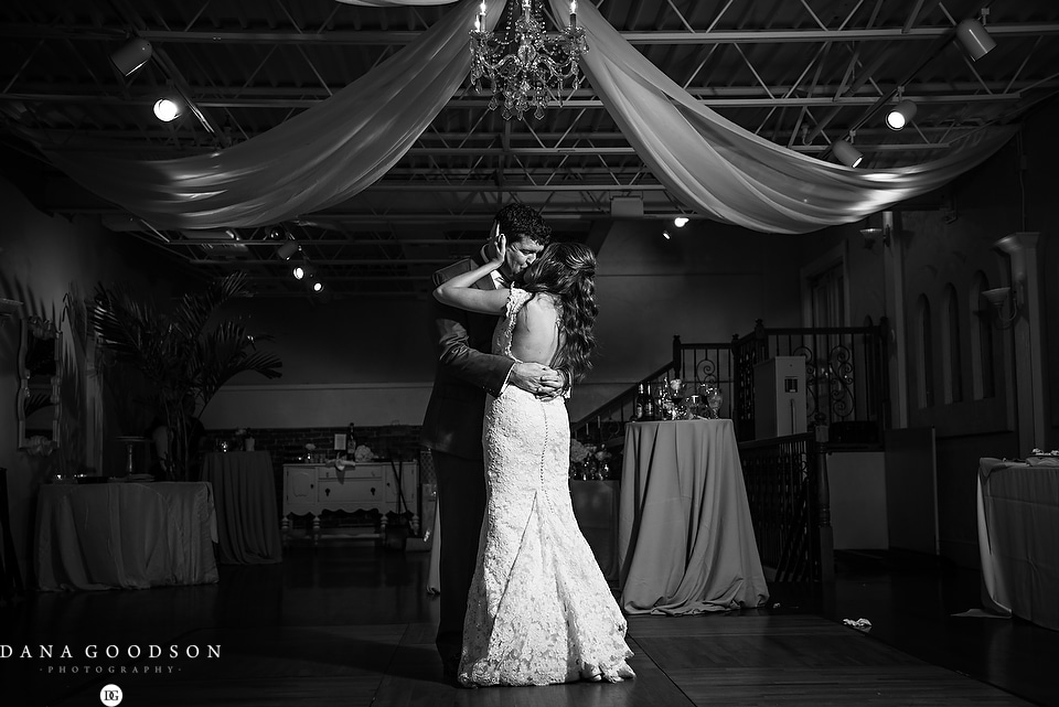 White Room Wedding | Lauren & Kris 088