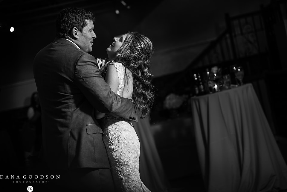 White Room Wedding | Lauren & Kris 089