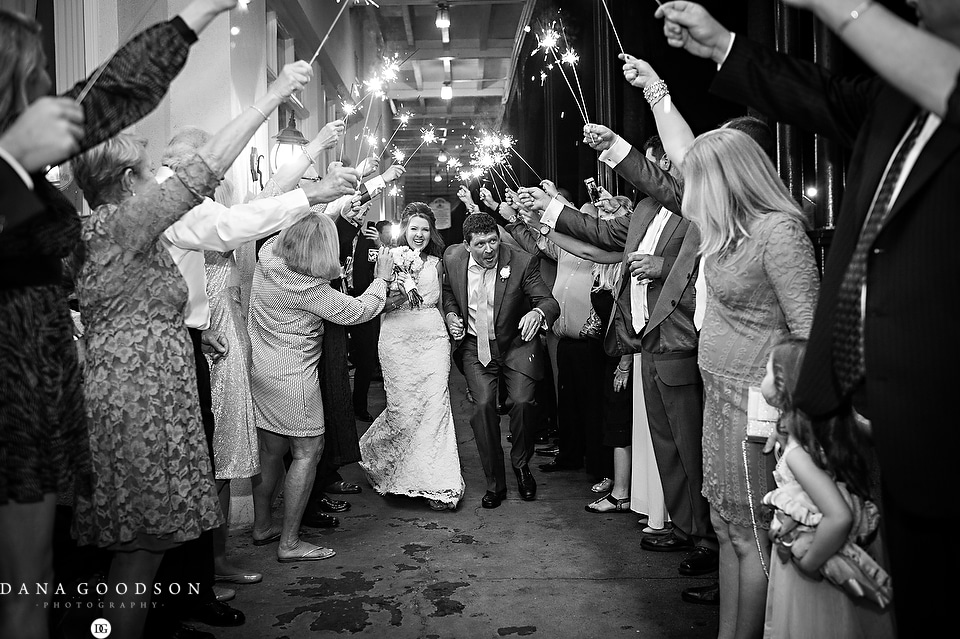 White Room Wedding | Lauren & Kris 090