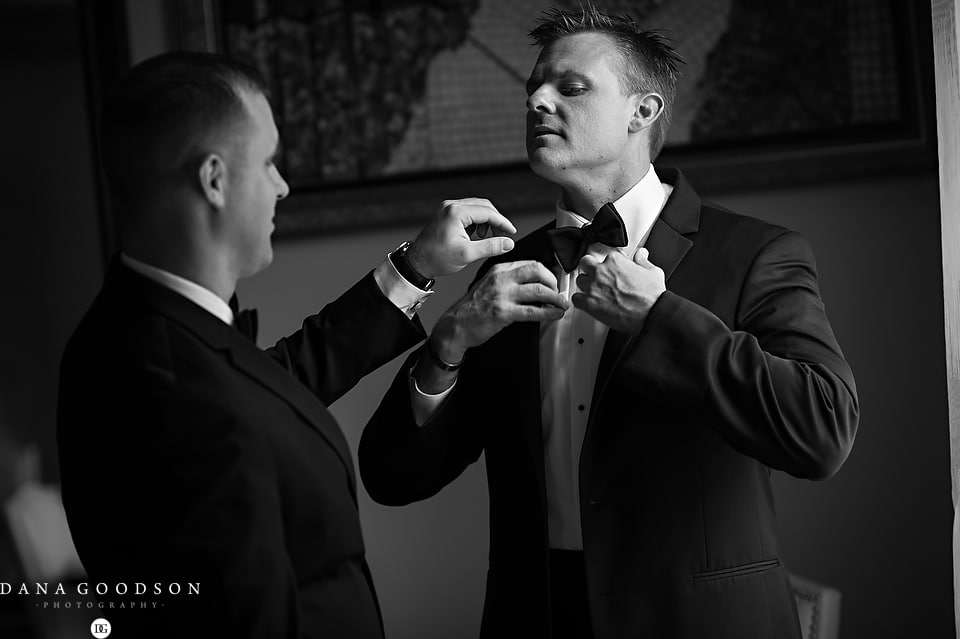 Oldest House Wedding | Casa Monica Reception | Molly & Brough 009