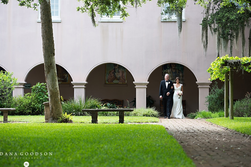 Oldest House Wedding | Casa Monica Reception | Molly & Brough 011