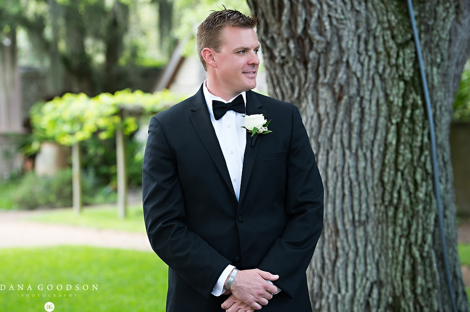 Oldest House Wedding | Casa Monica Reception | Molly & Brough 012
