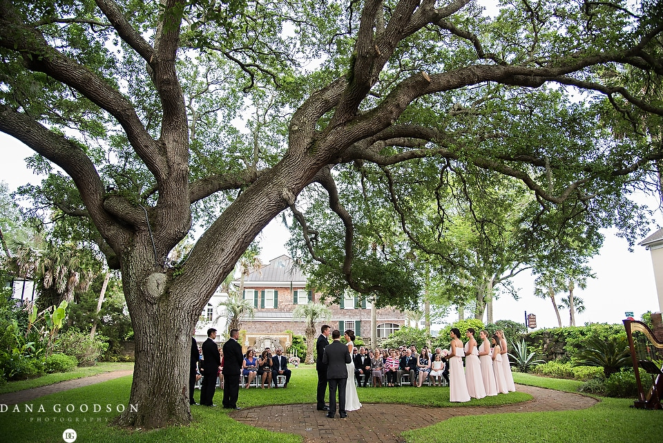 Oldest House Wedding | Casa Monica Reception | Molly & Brough 013