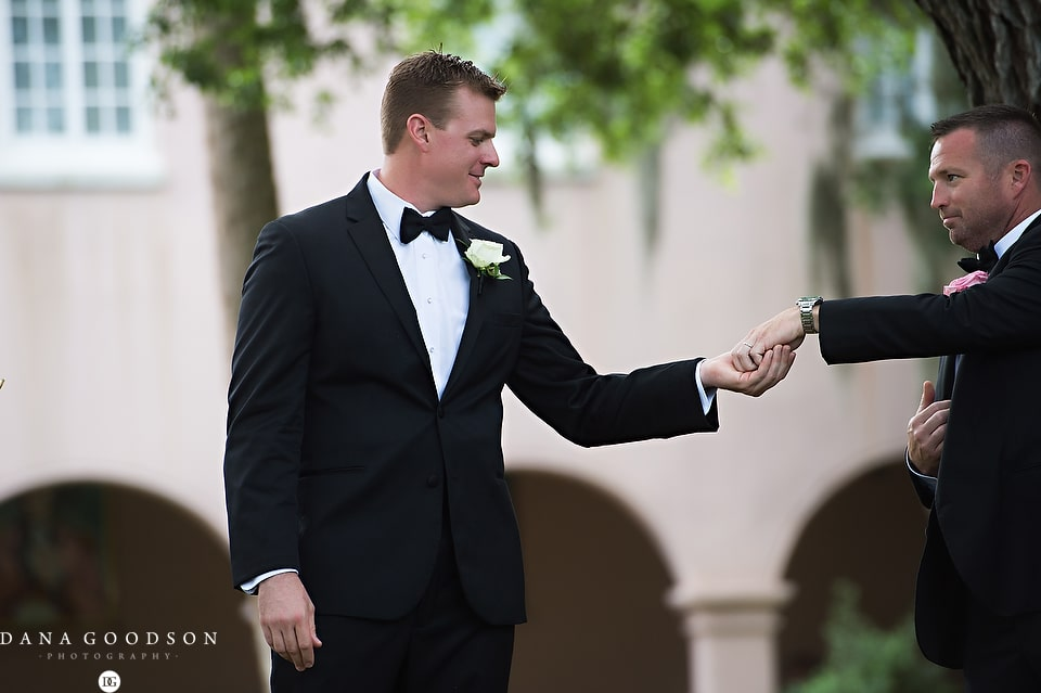 Oldest House Wedding | Casa Monica Reception | Molly & Brough 021