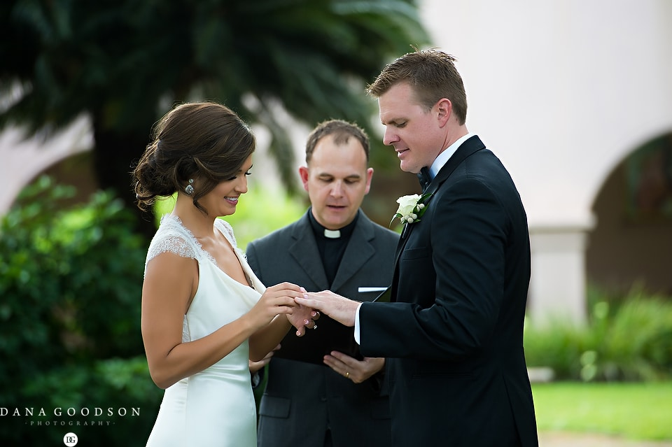 Oldest House Wedding | Casa Monica Reception | Molly & Brough 022