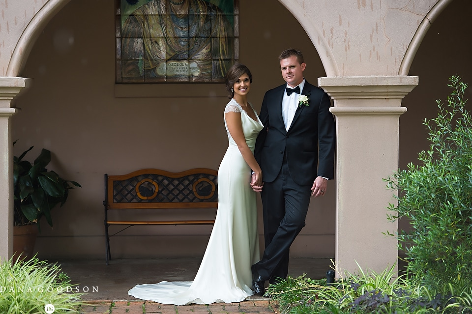 Oldest House Wedding | Casa Monica Reception | Molly & Brough 030