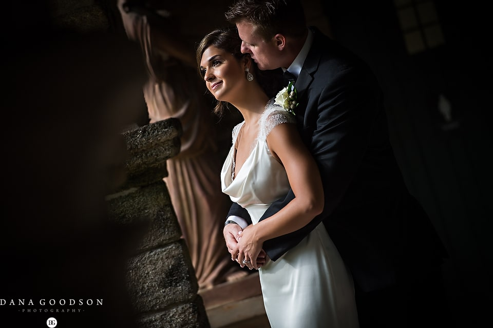 Oldest House Wedding | Casa Monica Reception | Molly & Brough 033