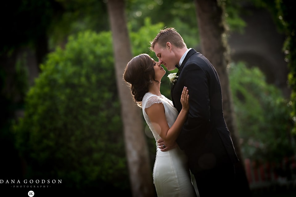 Oldest House Wedding | Casa Monica Reception | Molly & Brough 040