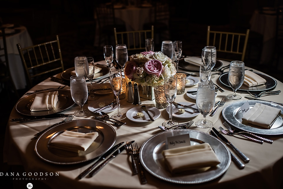 Oldest House Wedding | Casa Monica Reception | Molly & Brough 049