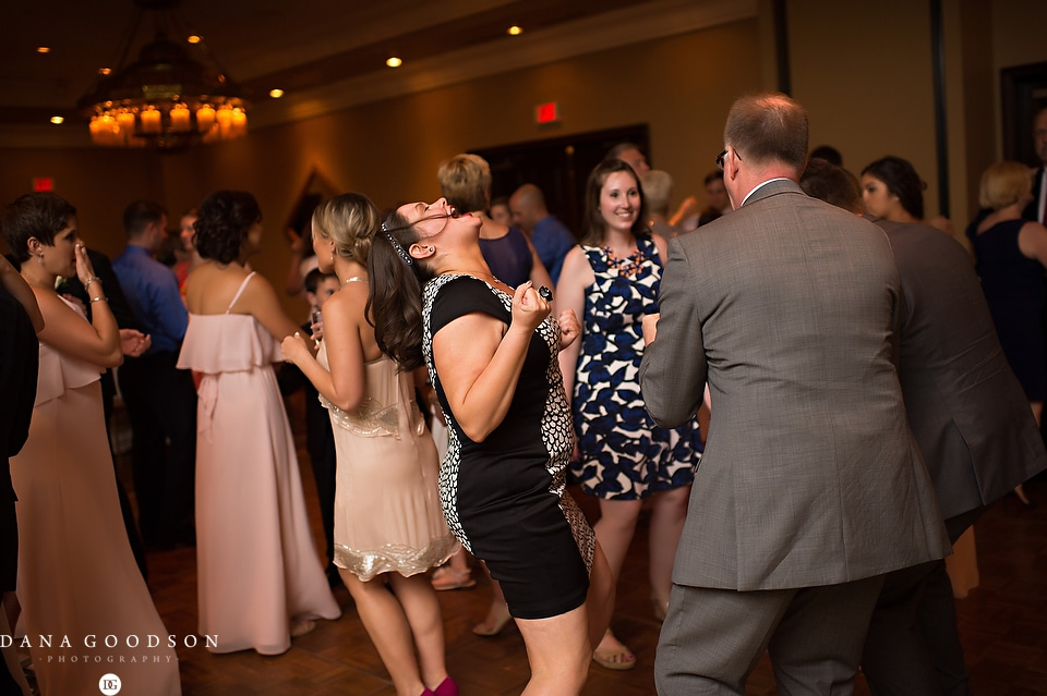 Oldest House Wedding | Casa Monica Reception | Molly & Brough 053