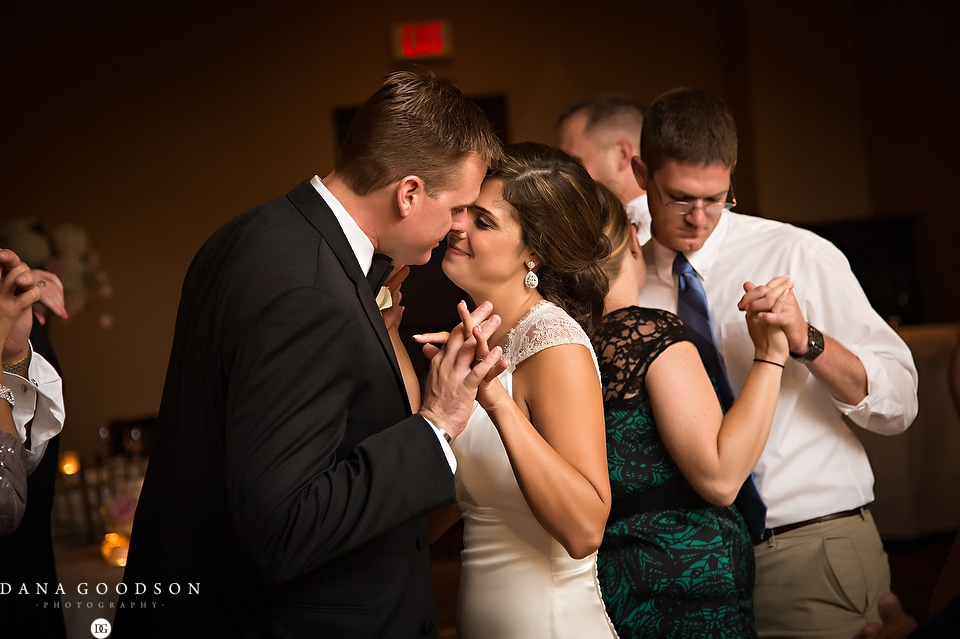 Oldest House Wedding | Casa Monica Reception | Molly & Brough 059