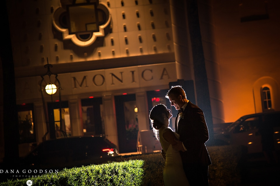 Oldest House Wedding | Casa Monica Reception | Molly & Brough 063