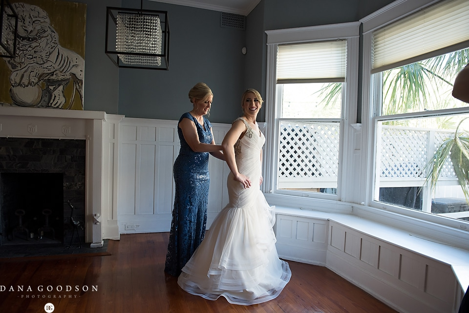 white room wedding | Caitlin & Steve | Dana Goodson Photography 010