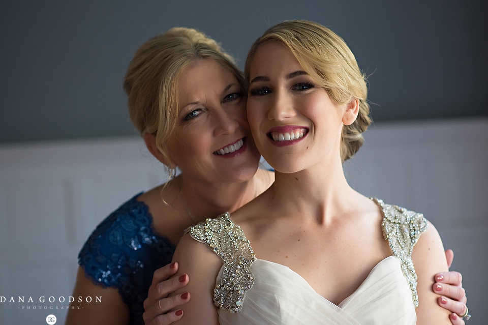 white room wedding | Caitlin & Steve | Dana Goodson Photography 012