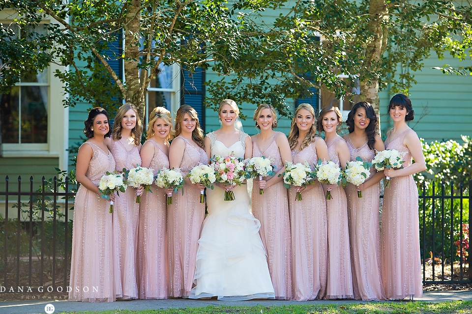 white room wedding | Caitlin & Steve | Dana Goodson Photography 023