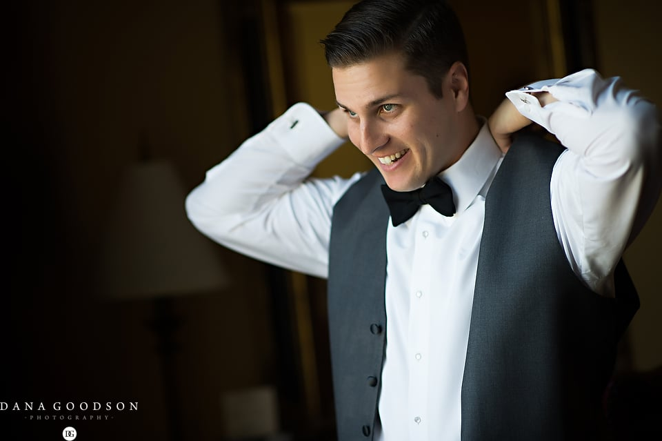 white room wedding | Caitlin & Steve | Dana Goodson Photography 038