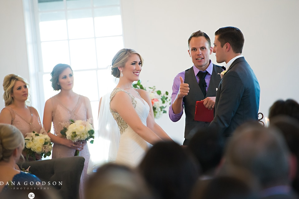 white room wedding | Caitlin & Steve | Dana Goodson Photography 052
