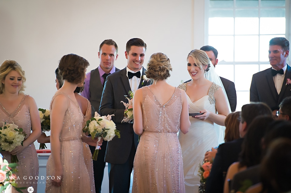 white room wedding | Caitlin & Steve | Dana Goodson Photography 055