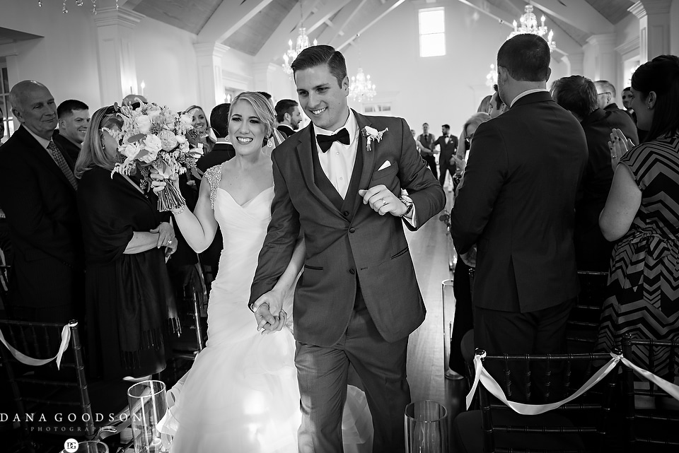 white room wedding | Caitlin & Steve | Dana Goodson Photography 059