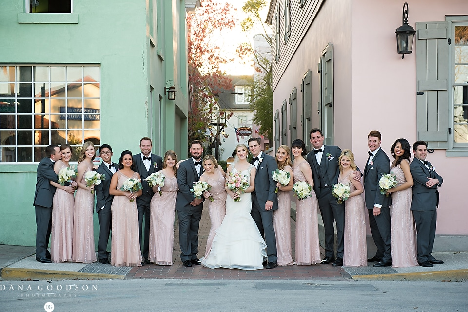 white room wedding | Caitlin & Steve | Dana Goodson Photography 064