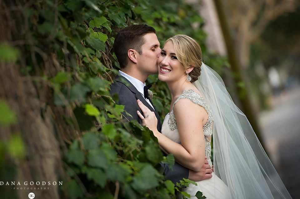 white room wedding | Caitlin & Steve | Dana Goodson Photography 072