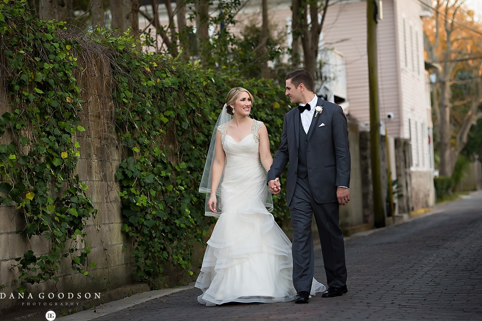 white room wedding | Caitlin & Steve | Dana Goodson Photography 074