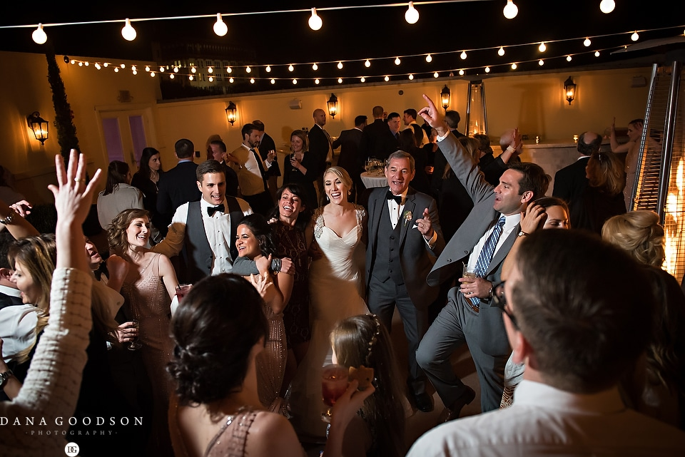 white room wedding | Caitlin & Steve | Dana Goodson Photography 096