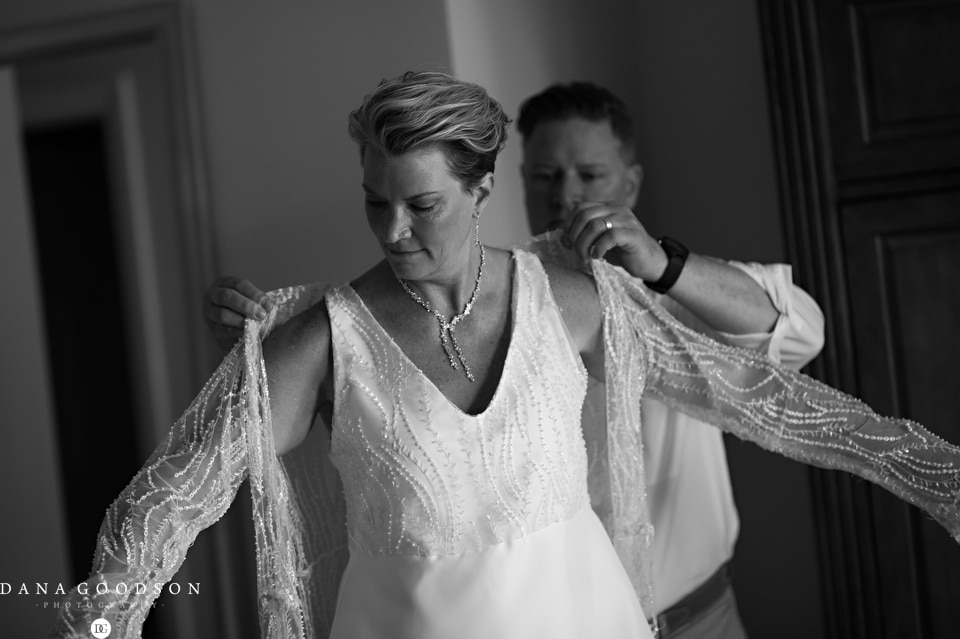 Hammock Beach Wedding | Dana Goodson Photography | Mandy & Melanie006