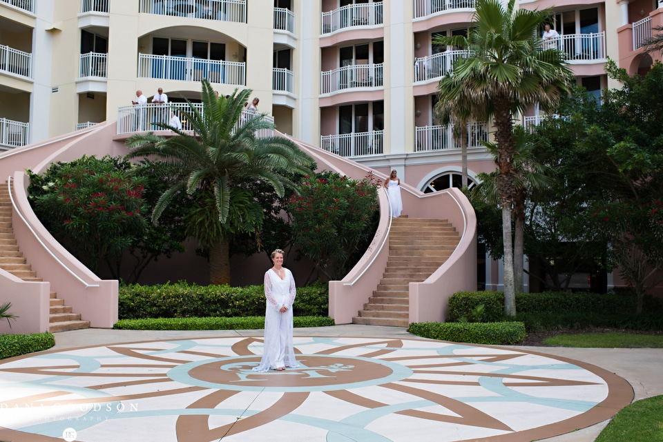Hammock Beach Wedding | Dana Goodson Photography | Mandy & Melanie015