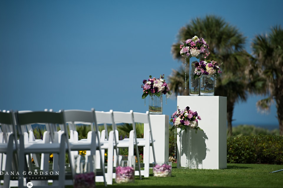 Hammock Beach Wedding | Dana Goodson Photography | Mandy & Melanie024