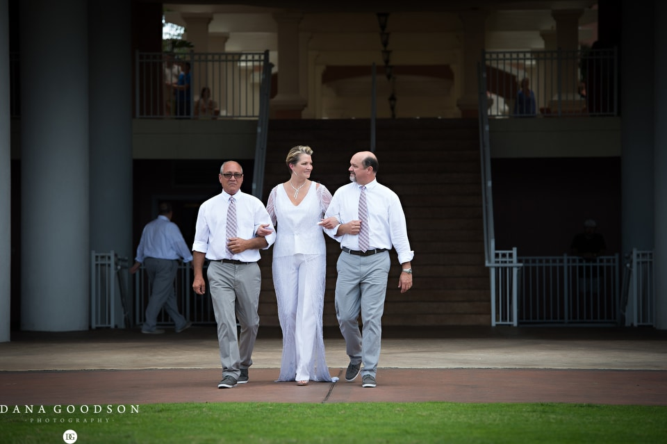 Hammock Beach Wedding | Dana Goodson Photography | Mandy & Melanie025