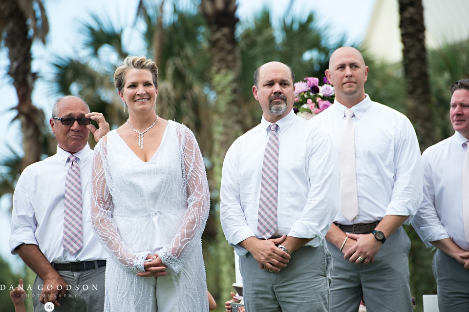 Hammock Beach Wedding | Dana Goodson Photography | Mandy & Melanie026